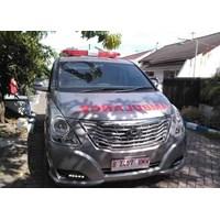 Jual Modifikasi Mobil Ambulance Hyundai Masjid AT-TAQWA Binuang