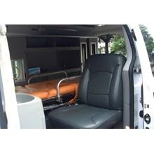 Modifikasi Ambulance Hyundai PJB