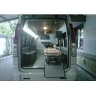 Modifikasi Ambulance Isuzu ELF  Bank Jatim Probolinggo 4