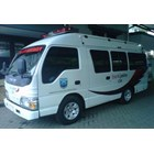 Modifikasi Ambulance Isuzu ELF  Bank Jatim Probolinggo 1