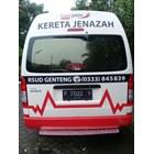 Modifikasi Ambulance jenazah hiace Bank Jatim RSUD Genteng banyuwangi 5