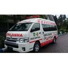 Modifikasi Ambulance jenazah hiace Bank Jatim RSUD Genteng banyuwangi 3