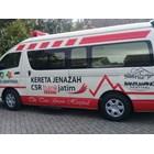 Modifikasi Ambulance jenazah hiace Bank Jatim RSUD Genteng banyuwangi 2