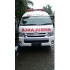 Modifikasi Ambulance jenazah hiace Bank Jatim RSUD Genteng banyuwangi 1