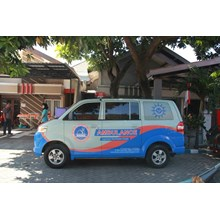 Modifikasi Mobil Ambulance Masjid Baiturrahman Tempurejo