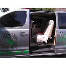 Modifikasi Mobil Ambulance Masjid Binuwang