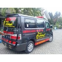 63 Koleksi Modifikasi Mobil Ss Minibus HD