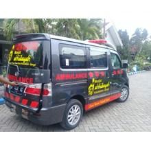 Modifikasi Mobil Ambulance Masjid Al-hidayah Bangil