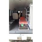 Modifikasi Mobil Ambulance  PLN Indonesia Power Probolinggo 3