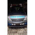 Modifikasi Mobil Ambulance  PLN Indonesia Power Probolinggo 1