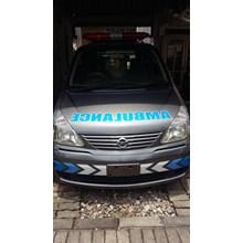 Modifikasi Mobil Ambulance  PLN Indonesia Power Pr