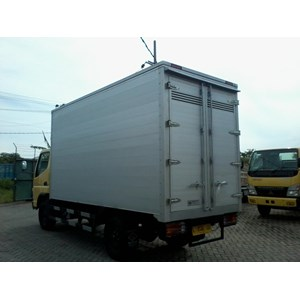 Sell Modifikasi Karoseri Box Alluminium 3 From Indonesia By Cv