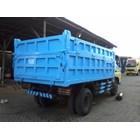 Modifikasi Karseri Dump Truck 7 3
