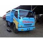 Modifikasi Karseri Dump Truck 7 2