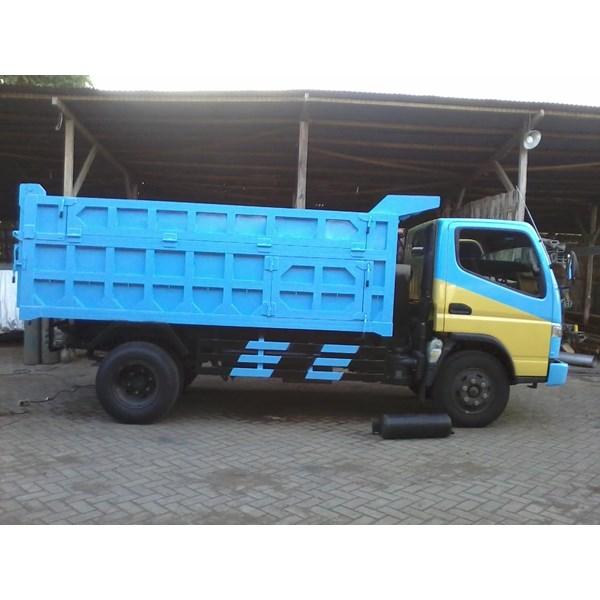 Modifikasi Karseri Dump Truck 7