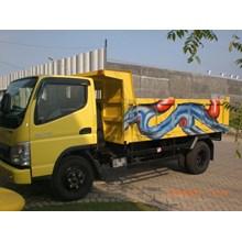 Modifikasi Karoseri Dump Truck 21
