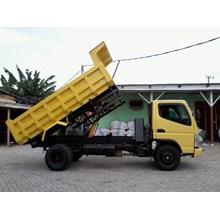 Modifikasi Karoseri Dump Truck 23