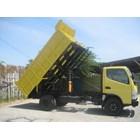 Modifikasi Karoseri Dump Truck 25 3