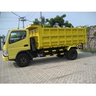 Modifikasi Karoseri Dump Truck 25 9