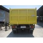 Modifikasi Karoseri Dump Truck 25 4