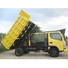 Modifikasi Karoseri Dump Truck 25 6