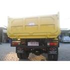 Modifikasi Karoseri Dump Truck 25 8