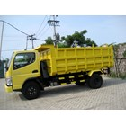 Modifikasi Karoseri Dump Truck 25 10