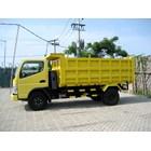 Modifikasi Karoseri Dump Truck 25 5