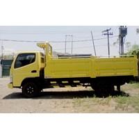 Jual Modifikasi Karoseri Dump Truck 25
