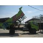 Modifikasi Karoseri Dump Truck 26 5