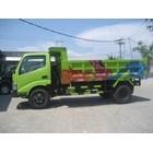 Modifikasi Karoseri Dump Truck 26 3