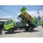 Modifikasi Karoseri Dump Truck 26 4