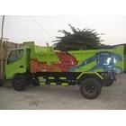 Modifikasi Karoseri Dump Truck 26 6