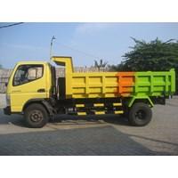 Jual Modifikasi Karoseri Dump Truck 27