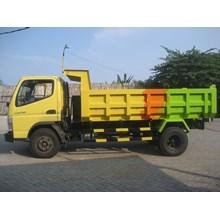 Modifikasi Karoseri Dump Truck 27