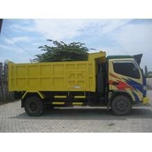 Modifikasi Karoseri Dump Truck 28