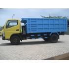 Modifikasi Karoseri Dump Truck 29 5