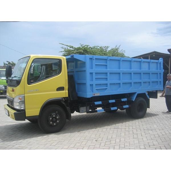 Modifikasi Karoseri Dump Truck 29