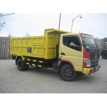 Modifikasi Karoseri Dump Truck 30