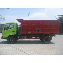 Modifikasi Karoseri Dump Truck 32