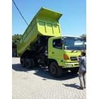 Modifikasi Karoseri Dump Truck 33 2