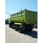 Modifikasi Karoseri Dump Truck 33 5
