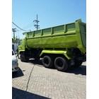 Modifikasi Karoseri Dump Truck 33 3