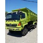 Modifikasi Karoseri Dump Truck 33 6