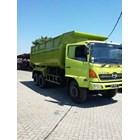 Modifikasi Karoseri Dump Truck 33 4
