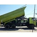 Modifikasi Karoseri Dump Truck 33 1