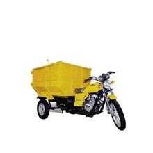 Kendaraan Pengangkut Sampah