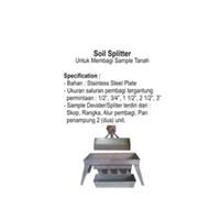 Soil Splitter