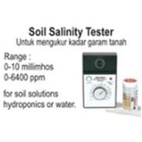 Soil Salinity Tester