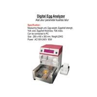 Digital Egg Analyzer